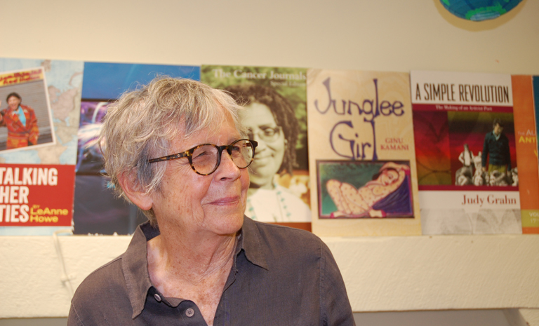 Joan Pinkvoss
